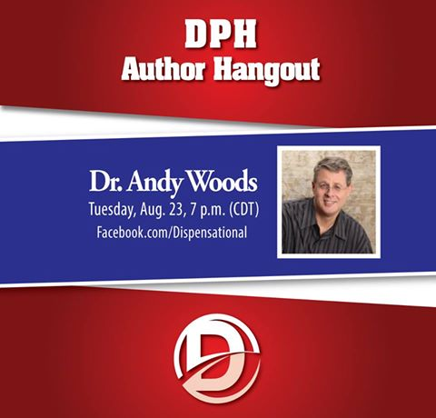 082316 FB DPH Author Hangout