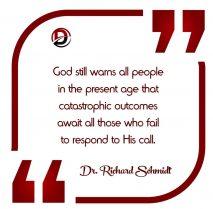 Schmidt Quote Aug. 5, 2016