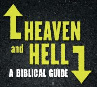 Heaven and Hell Robert Lightner