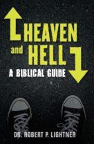 Heaven and Hell Robert Lightner