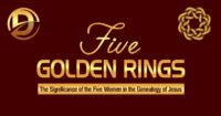 Five Golden Rings - Charles Dyer