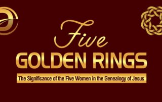 Five Golden Rings - Charles Dyer