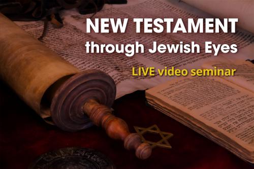 New Testament through Jewish Eyes