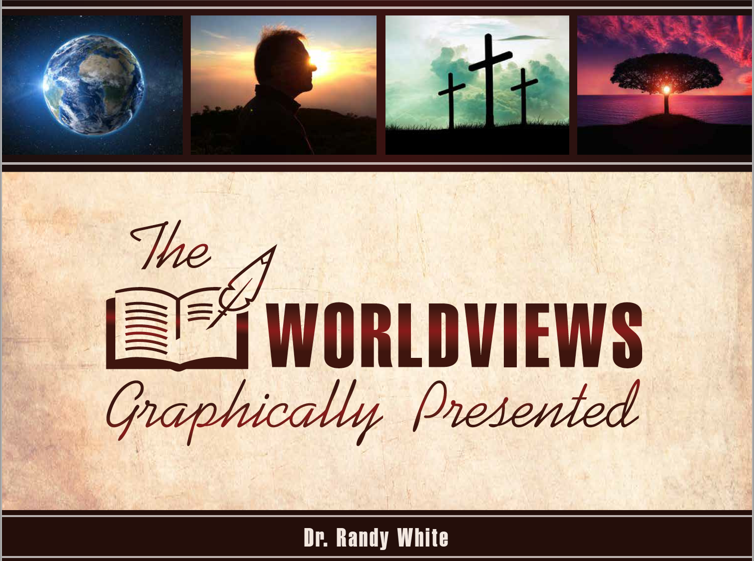 Worldviews Graphically Presented